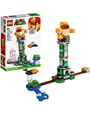 LEGO Super Mario Boss Sumo Bro Topple Tower Expansion Set 71388 Building Kit; Collectible Toy for Kids; New 2021 (231 Pieces)
