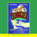 Bunnicula: A Rabbit-Tale of Mystery Audiobook by James Howe Narrated by Victor Garber