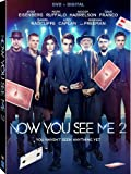 Buy Now You See Me 2  [DVD + Digital]
