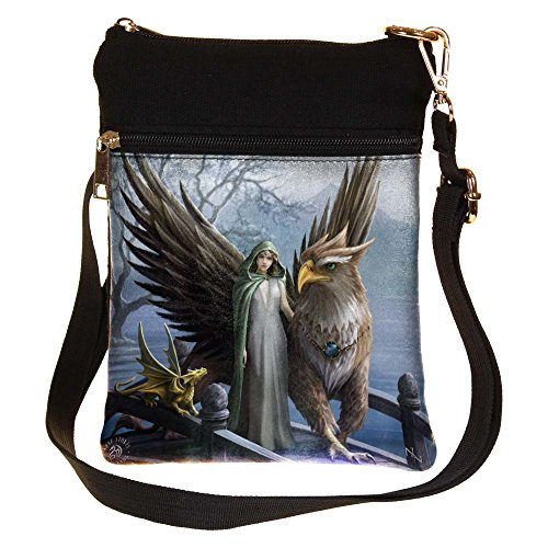 Now Stokes Anne Bag Nemesis by Shoulder of Realm Tranquility dxwqXH80q