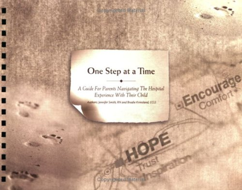 One Step at a Time pdf epub