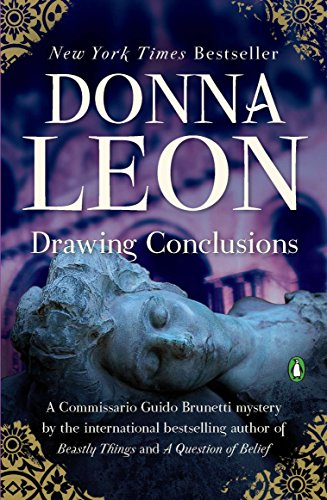 Image of Drawing Conclusions (A Commissario Guido Brunetti Mystery)