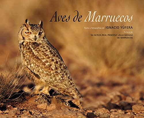 Descargar Libro Aves De Marruecos Ignacio Yúfera
