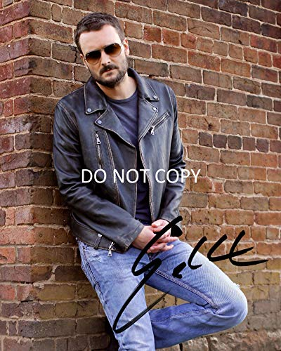 Eric Church country superstar reprint signed autographed photo #2 from Loa_Autographs