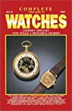 img - for Complete Price Guide to Watches by Cooksey Shugart (1999-02-04) book / textbook / text book