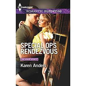 Special Ops Rendezvous Audiobook