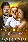 The Surrogate's Secret: BWWM Billionaire Romance