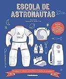 capa de Escola de Astronautas