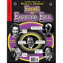 House on Haunted Hill (Tales from the Public Domain Book 4)