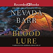 Blood Lure | Nevada Barr