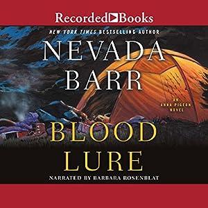 Blood Lure  Audiobook