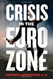 Crisis in the Eurozone, Costas Lapavitsas, 1844679691