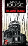 Black Rain by Masuji Ibuse front cover