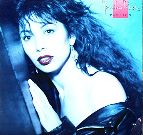 Jennifer Rush - Jennifer Rush: Passion Lp Vg++/nm Canada Epic Fe 44433 1 Corner Crease - Zortam Music