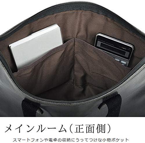 ビジネスバッグ 白化合皮 レザーバッグ 薄マチ メンズ A4 おしゃれ ちょいワル CWH191211-03