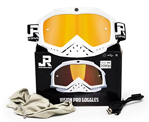 JPR-Performance-FPV-Video-Ultimate-Sports-Goggle-With-Built-In-Full-HD-1080p-Camera-Microphone-Extreme-POV-Action-Recording-Lightweight-Weatherproof-Design-Handsfree-Glasses-Dual-Lens