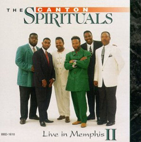 Live in Memphis 2 by Blackberry Records
