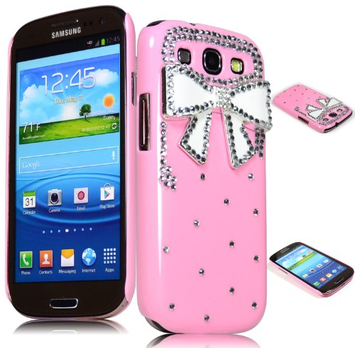 bow samsung galaxy s3 case - 8