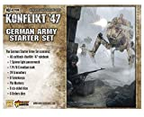 Konflikt '47: German Starter Set