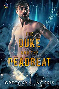 The Duke and the Deadbeat by [Norris, Gregory L.]