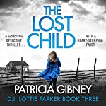 The Lost Child | Patricia Gibney