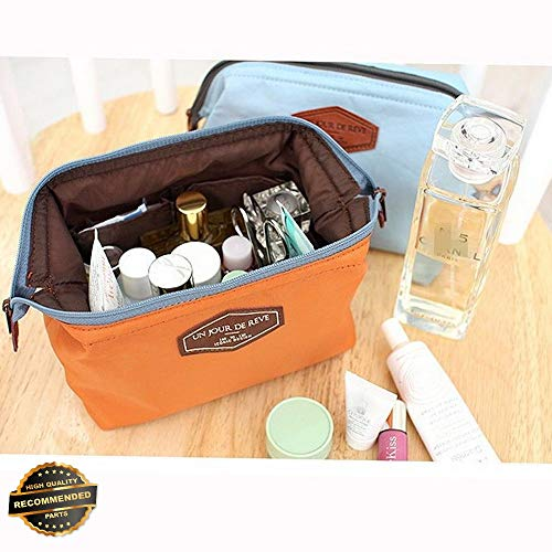 (Gatton Beauty Travel Cosmetic Bag Girl Multifunction Makeup Pouch Toiletry Case US Sell | Style TRVIHR-11291877)