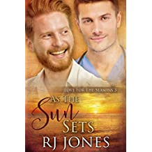 As the Sun Sets (Love for the Seasons Book 3)