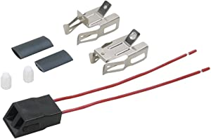 709T045P01 - Tappan Aftermarket Replacement Stove Heating Element/Surface Burner Receptacle Kit