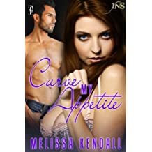 Curve My Appetite (1Night Stand) (1Night Stand Series Book 163)