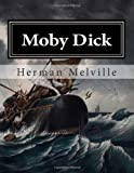 Moby Dick, Herman Melville, 149444724X
