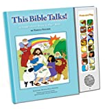 This Bible Talks, Pamela Fischer, 1882383389