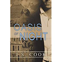 Oasis of Night (Heartache Café Book 1)