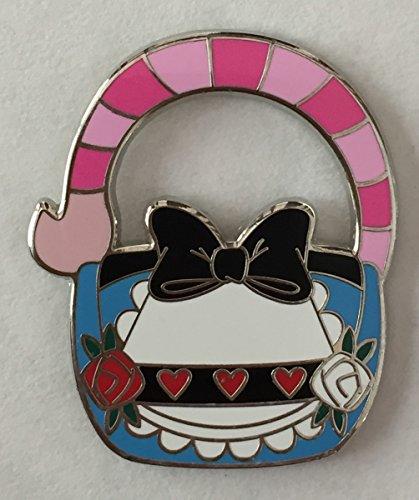 Disney Pin Mystery Pin Alice Purse Handbag Pin Alice in Wonderland