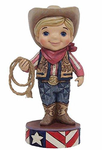Jim Shore Disney Traditions It's A Small World Sonata USA Figurine