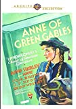 Anne of Green Gables by Anne Shirley