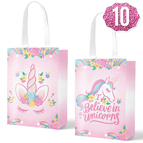 Fetti Unicorn Party Favor Goodie product image