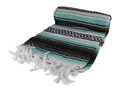 Roger Enterprises Authentic Mexican Blanket product image