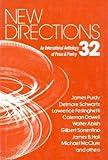 New Directions, James Laughlin, Peter Glassgold, Fredrick R. Martin, 0811206025