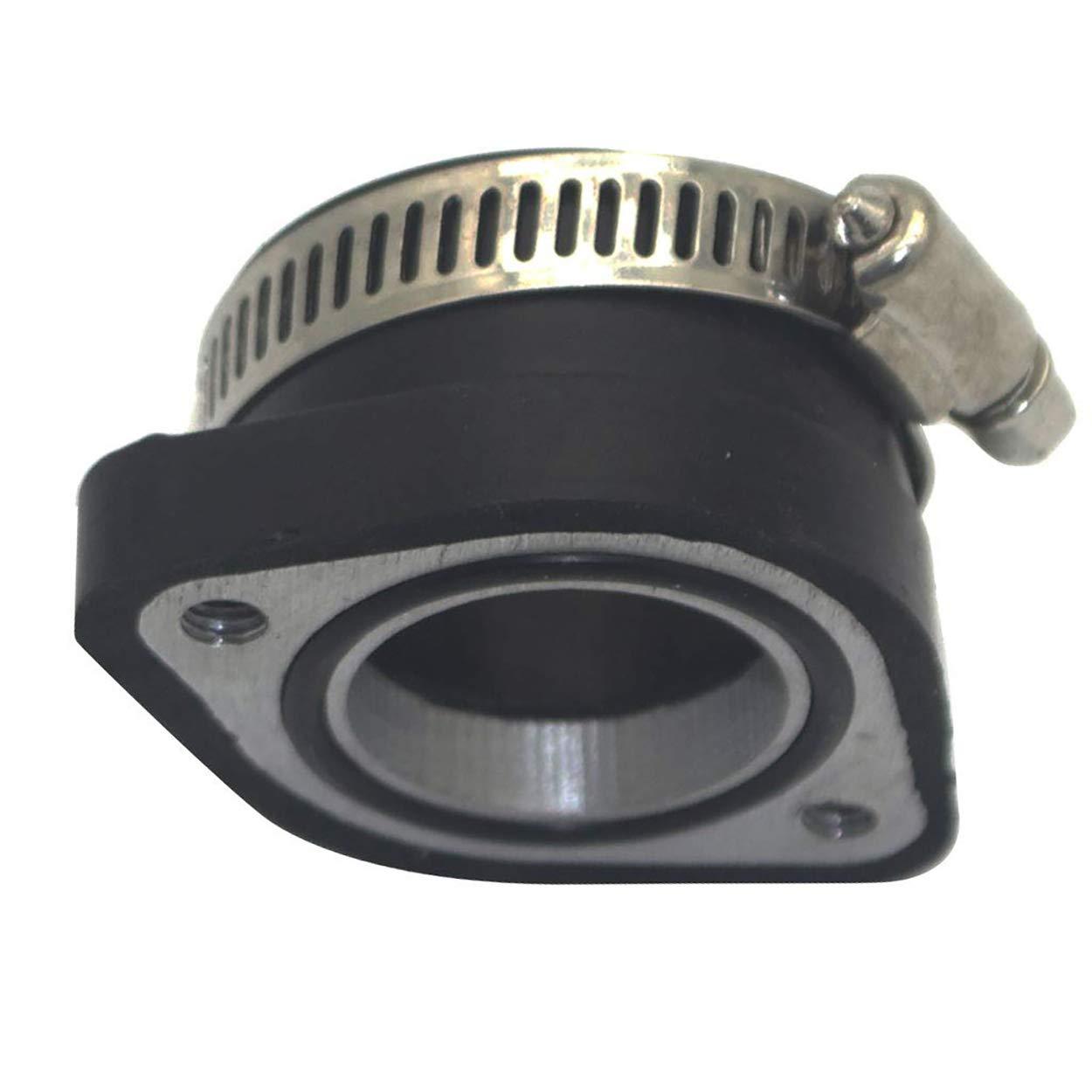 28mm 35mm Adapter f/ür Mikuni Keihin