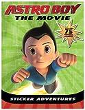 Sticker Adventures (Astro Boy (Price Stern Sloan))