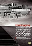 Edublogging, Kristina Schneider, 0981344801