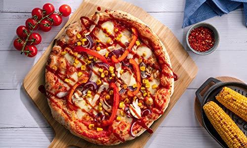 Outdoor Pizza...