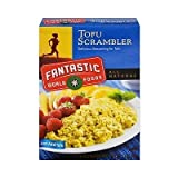 Fantastic World Foods Tofu Scrambler, 2 - 1.4 oz Packets, (Pack of 12)