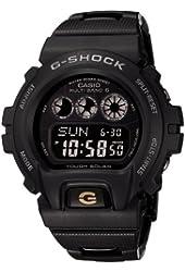 "CASIO watches g-shock ""STANDARD tough solar radio MULTIBAND6 GW-6900BC-1JF signal men's watch"