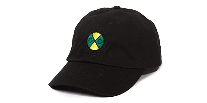 8feefee71 Cross Colours Classic Embroidered Dad Hat