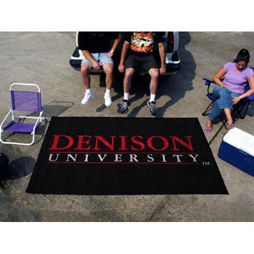 Fanmats Denison University Ulti-Mat