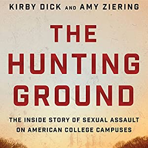 The Hunting Ground Audiobook