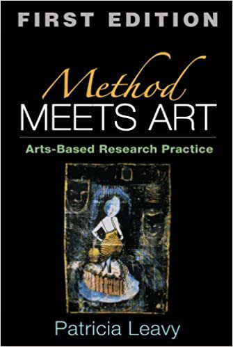 Method meets art first edition arts based research practice method meets art first edition arts based research practice 9781593852597 medicine health science books amazon fandeluxe Choice Image