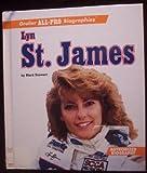 Lyn St. James, Mark Alan Stewart, 0516201751
