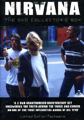 Nirvana: The DVD Collector's Box